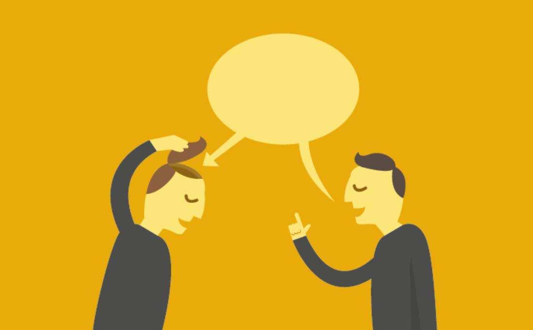 教你如何主动和顾客发起沟通,而不引起其反感的方法