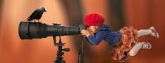 本地利用儿童摄影每天引流宝妈客户的方法