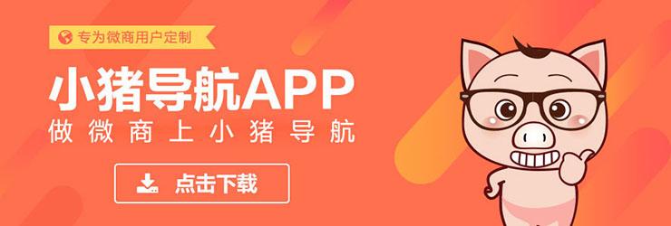 小猪导航app